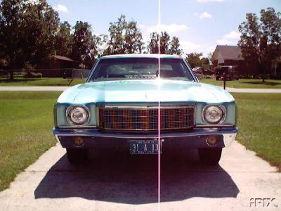 Another The_Fuze 1970 Chevrolet Monte Carlo post... - 1479844