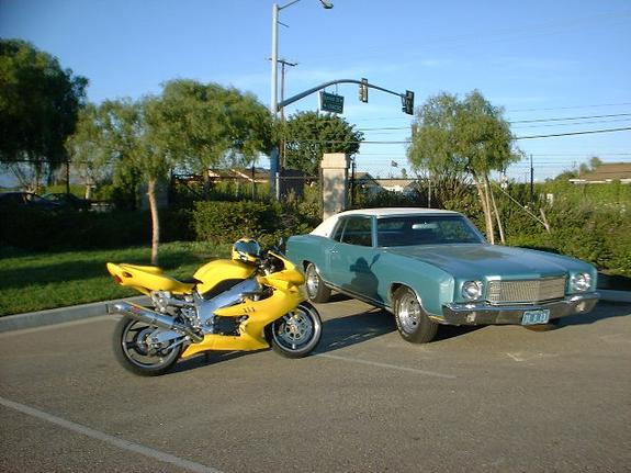 Another The_Fuze 1970 Chevrolet Monte Carlo post... - 1479845
