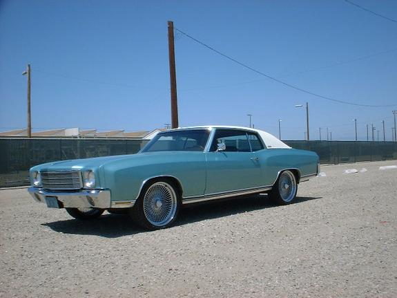 Another The_Fuze 1970 Chevrolet Monte Carlo post... - 1479846