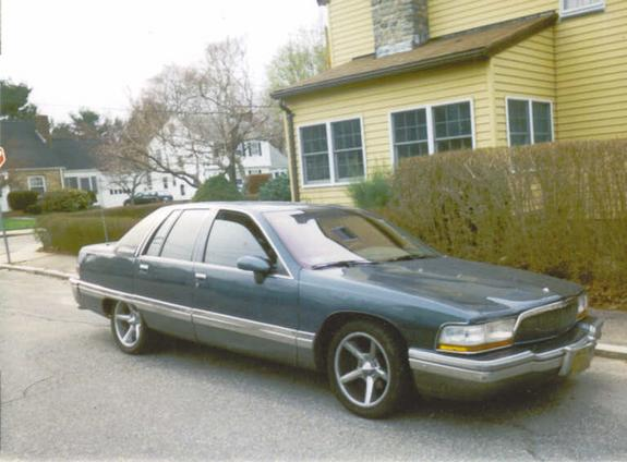dirtysouthst24 1994 buick roadmaster specs photos. Cars Review. Best American Auto & Cars Review