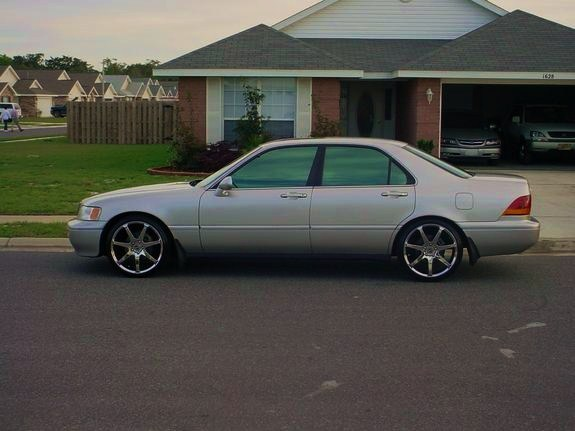 Another mikey7 1998 Acura RL post... - 1481658