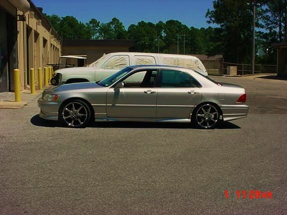 Another mikey7 1998 Acura RL post... - 1481659