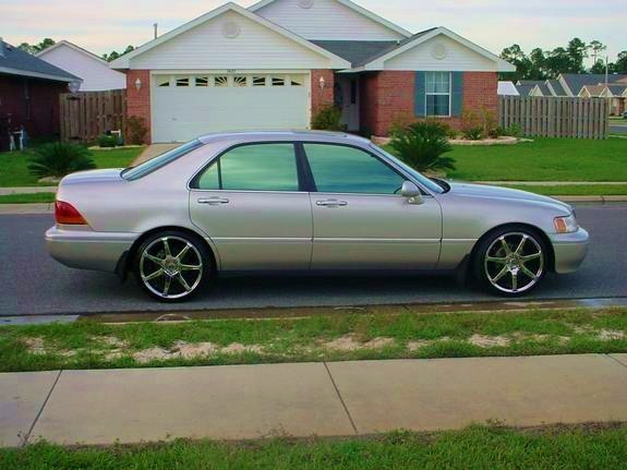 Another mikey7 1998 Acura RL post... - 1481660