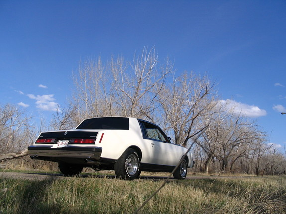 79BuickRegal's 1979 Buick Regal