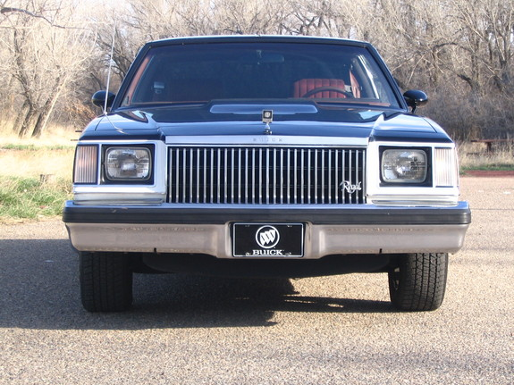 79BuickRegal 1979 Buick Regal 1483448