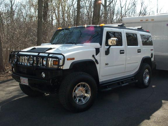dayons4 2003 hummer h2 specs photos modification info at cardomain. Black Bedroom Furniture Sets. Home Design Ideas