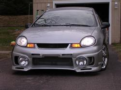 Nofxed 2001 Plymouth Neon