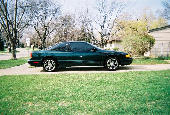 Another tripplej2182 1996 Oldsmobile Cutlass Supreme post... - 1493436