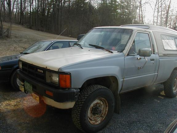 Another toyotacobra 1984 Toyota Camry post... - 1496576