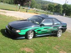 terryclothz24s 1994 Chevrolet Cavalier