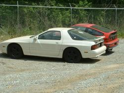 Another DropTopDrifter 1991 Mazda RX-7 post... - 1500428