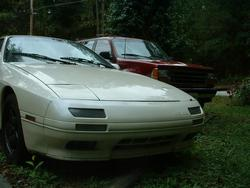 Another DropTopDrifter 1991 Mazda RX-7 post... - 1500443