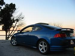 JDMDC Acura RSX Specs Photos Modification Info At CarDomain - 2002 acura rsx lowering springs