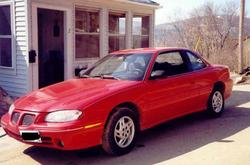 Another imatruckgirl 1996 Pontiac Grand Am post... - 1501069
