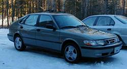 Another pillsy 1999 Saab 9-3 post... - 1501291