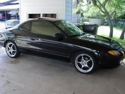 OahuZX2 1998 Ford ZX2