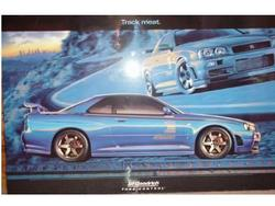 Another Mad_maks 2001 Nissan Skyline post... - 1505631