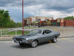 ares_ 1973 Dodge Challenger