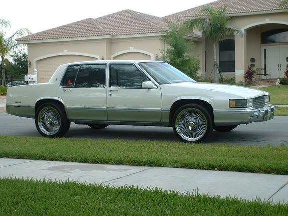 robscaddy 1990 cadillac deville specs photos. Cars Review. Best American Auto & Cars Review