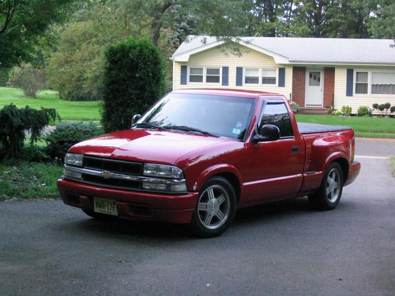 thes10 1998 chevrolet s10 regular cab specs photos. Black Bedroom Furniture Sets. Home Design Ideas