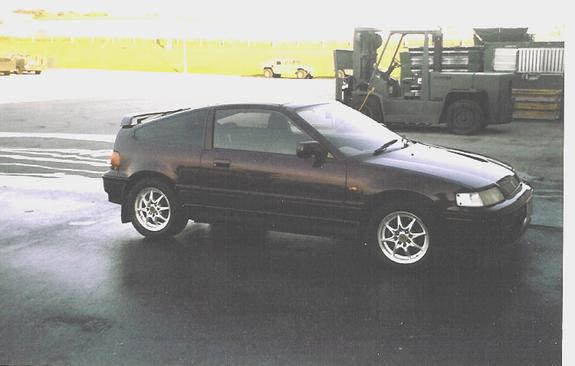 Another chaserguy 1997 Toyota Chaser post... - 1512636