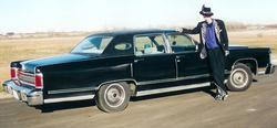 shamus1979 2003 Lincoln Town Car
