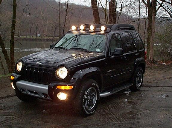 priell3 2003 jeep liberty specs photos modification info. Black Bedroom Furniture Sets. Home Design Ideas