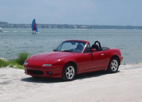 Another tnick76 1997 Mazda Miata MX-5 post... - 1514926
