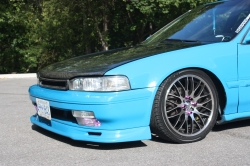 blazedaccords 1991 Honda Accord