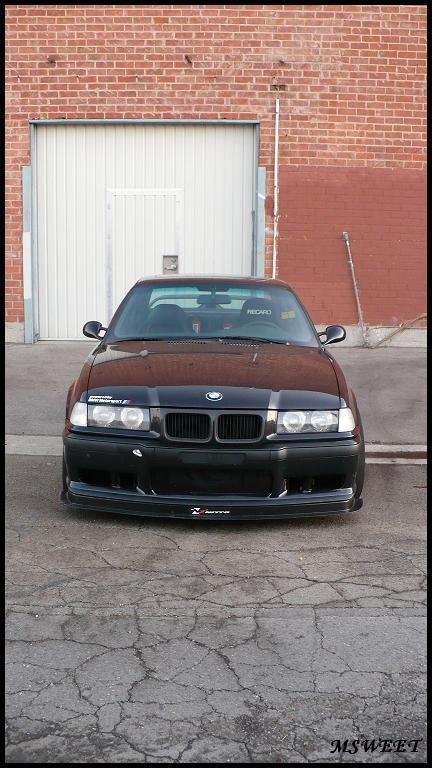 Another evildaniel 1995 BMW M3 post... - 1517087