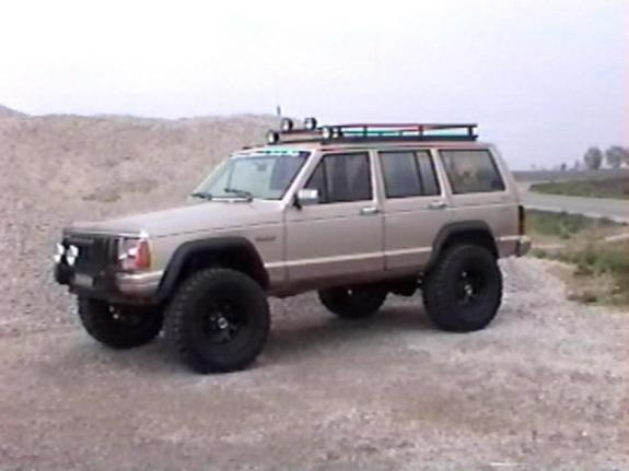 Busboss 1993 jeep cherokee specs photos modification info at cardomain 1993 jeep grand cherokee interior