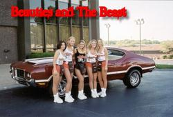 the_beast_442s 1972 Oldsmobile 442