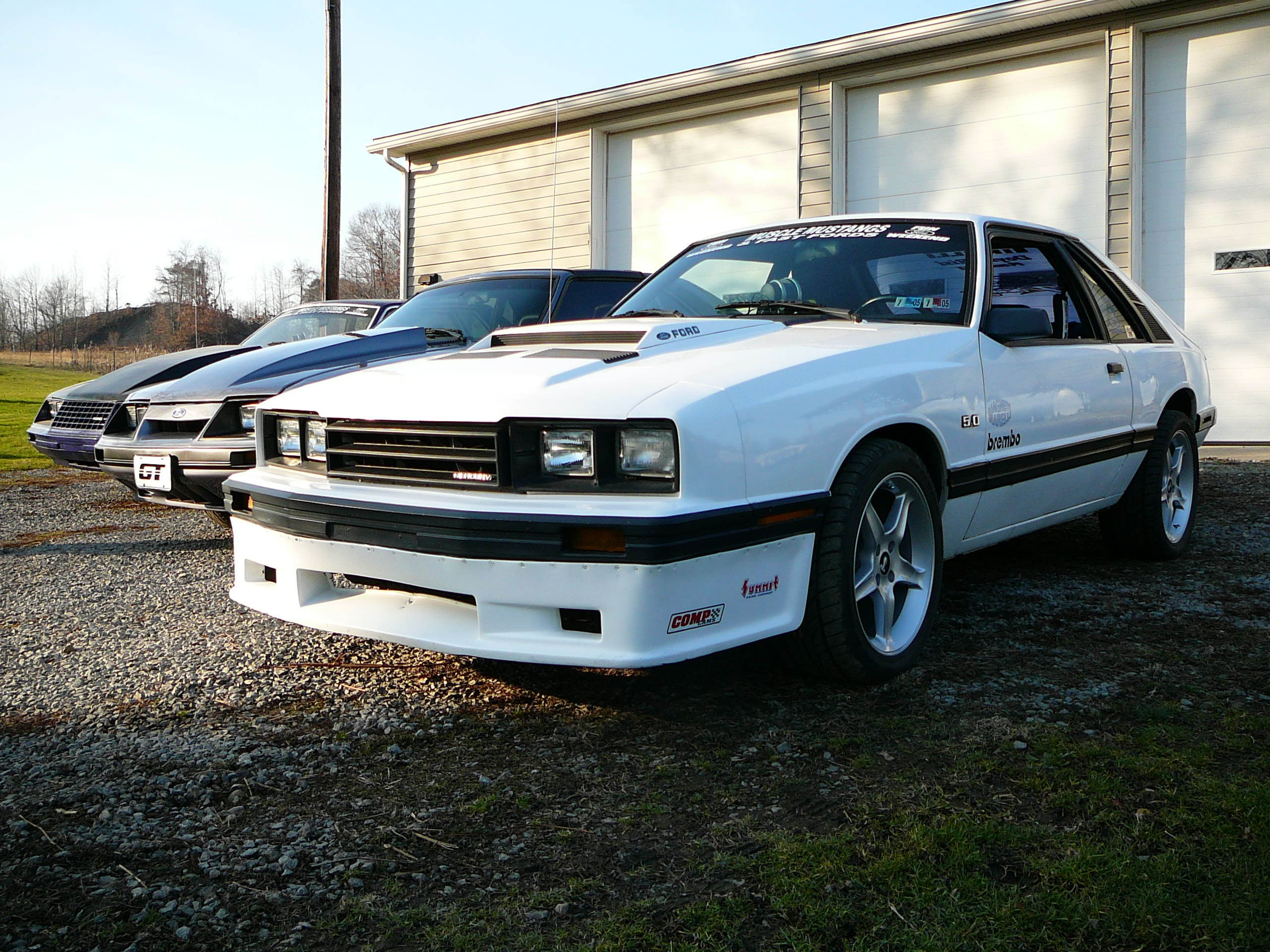 Another 83Capri 1983 Mercury Capri post... - 1520421