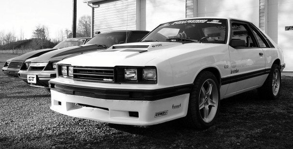 Another 83Capri 1983 Mercury Capri post... - 1520422