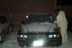 dawoniyi 1998 BMW 7 Series