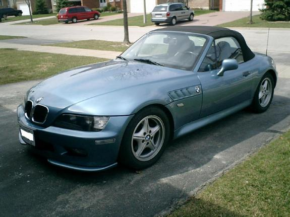 kaytoe 1996 bmw z3 specs photos modification info at. Black Bedroom Furniture Sets. Home Design Ideas