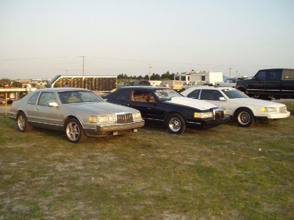 Another lscss 1989 Lincoln Mark VII post... - 1524355