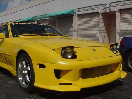 Another ooopro 1988 Porsche 944 post... - 1525025