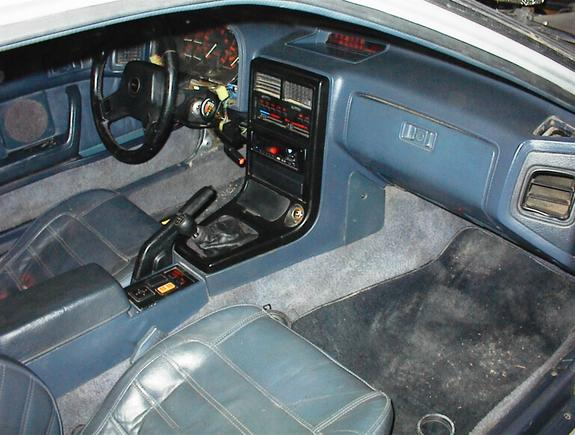 Another 327rx7 1987 Mazda RX-7 post... - 1527190