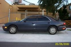 97millypimps 1997 Mazda Millenia