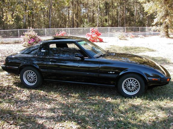 Triple A Locked Out Of Car >> mekaniclefelony 1983 Mazda RX-7 Specs, Photos, Modification Info at CarDomain