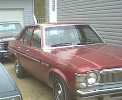 84_caprices 1977 Buick Skylark