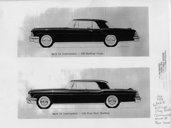 barry2952 1956 Lincoln Continental 1532230