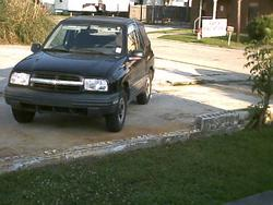 MoonDoggGT 1999 Chevrolet Tracker