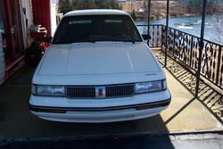 CutlassCeiraSboys 1992 Oldsmobile Cutlass Ciera
