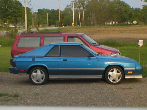 Another Jamesnoble 1986 Dodge Charger post... - 1534448