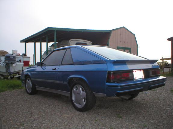 Another Jamesnoble 1986 Dodge Charger post... - 1534450