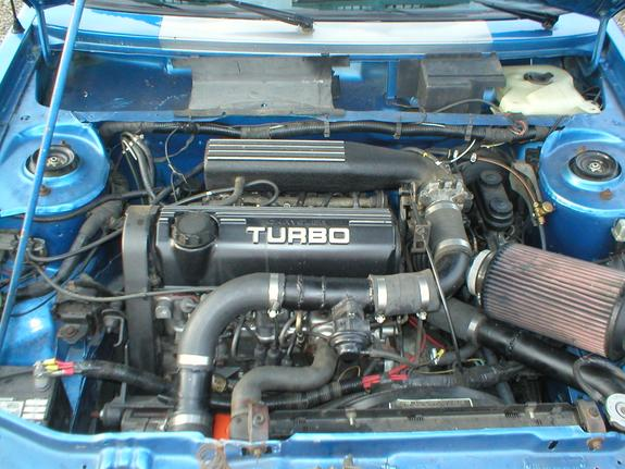Another Jamesnoble 1986 Dodge Charger post... - 1534451