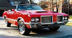 KingOfDaKutlazzs 1972 Oldsmobile 442