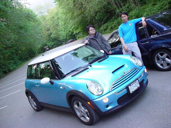 Another PACER 2003 MINI Cooper post... - 1534599